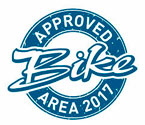 Approved Bike Area 2017