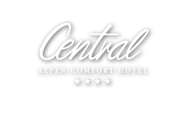 Hotel Central Nauders Logo
